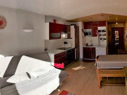 Appartement Corrençon-en-Vercors, 2 pièces, 6 personnes - FR-1-515-17 - Apartment - Corrençon en Vercors