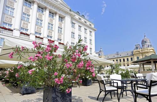 Esplanade Zagreb Hotel - Zagreb