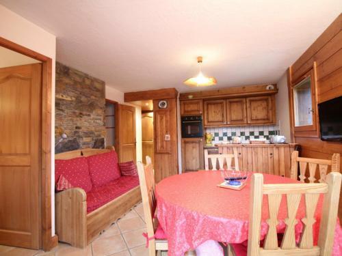 Appartement Les Carroz d'Arâches, 4 pièces, 6 personnes - FR-1-572-55 - Hotel - Les Carroz