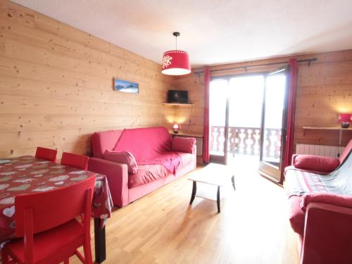 Accommodation in Arâches-la-Frasse