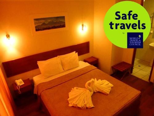Hotel Hostal Qoyllurwasi