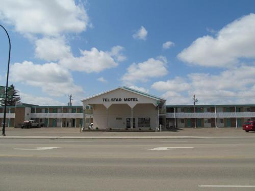 Tel Star Motel - Brooks, AB T1R 1B4