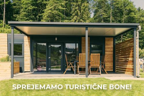 Natura Fina Resort - Apartment - Ravne na Koroskem