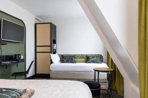 Grand Hotel Chicago - Hôtel - Paris