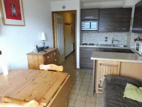 Appartement Cohennoz, 1 pièce, 4 personnes - FR-1-596-14 - Location saisonnière - Cohennoz