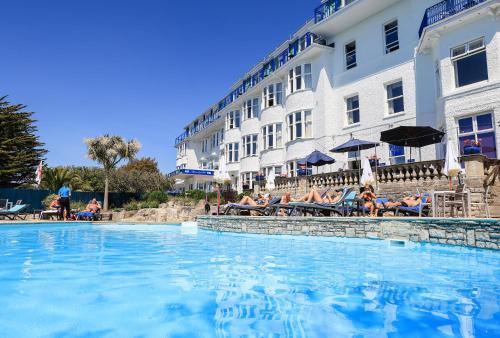 . Marsham Court Hotel