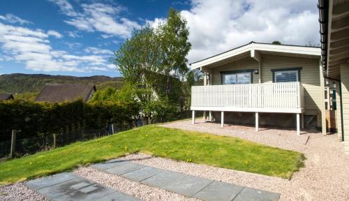 Aviemore Lodges
