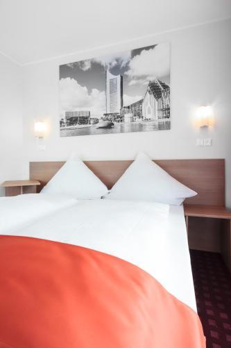 . McDreams Hotel Leipzig