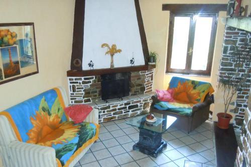 . Casa Romantica in Liguria