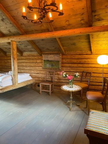 Hesla Farm Apartments - Hotel - Gol