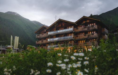 . Hotel Landhaus