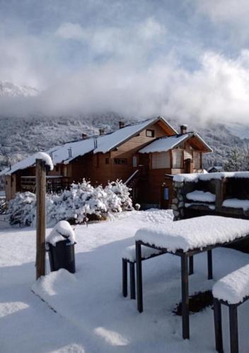 Punto Bariloche - Apartment - San Carlos de Bariloche