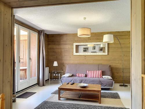 Appartement Saint-Martin-de-Belleville, 3 pièces, 4 personnes - FR-1-344-672 Saint Martin de Belleville