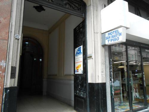 Hotel Hotel San Martin