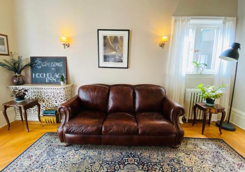 Hochelaga Inn - Accommodation - Kingston