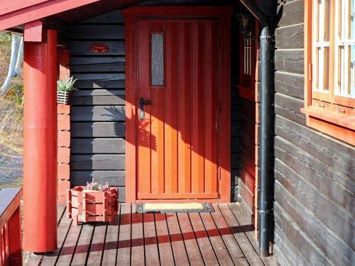 Holiday home Vikersund II