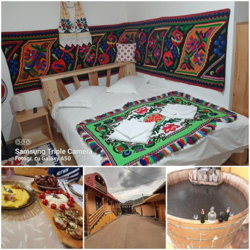 Accommodation in Văleni