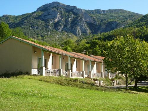 Accommodation in Ornolac-Ussat-les-Bains