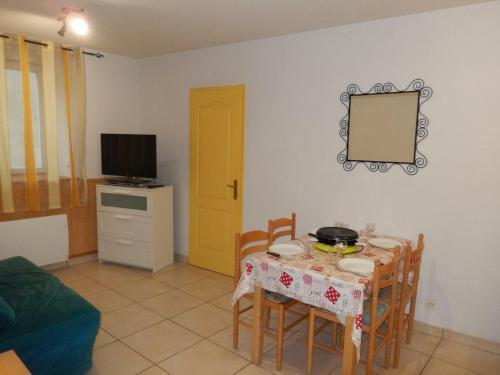 Appartement Ax-les-Thermes, 2 pièces, 4 personnes - FR-1-419-355 - Apartment - Ax les Thermes