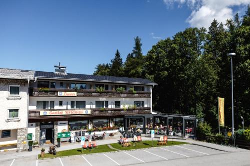 Gasthof Berghof - Semmering