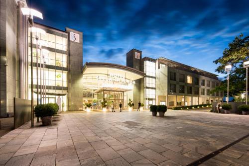 Seedamm Plaza - Hotel - Pfäffikon