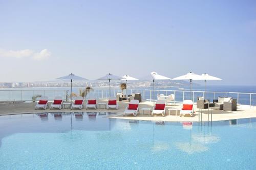 . Hotel Farah Tanger