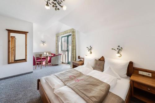 Hotel AlpenSchlössl - Söll