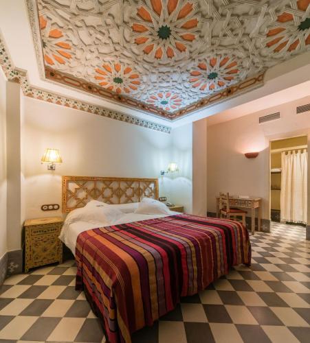 Double Room (1 Adult) Alcoba del Rey de Sevilla 7