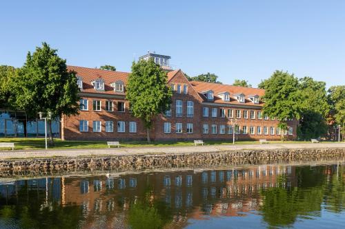 . Hotel Hafenresidenz Stralsund