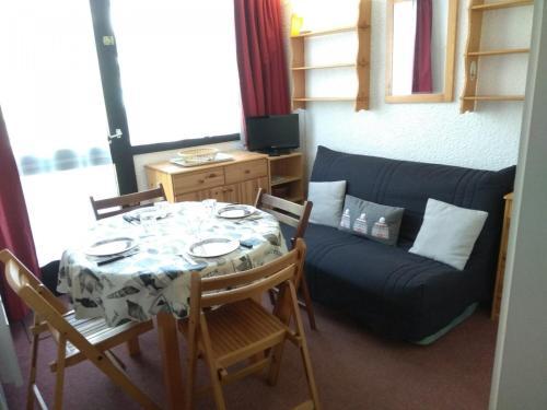 Appartement Piau-Engaly, 1 pièce, 4 personnes - FR-1-457-194 - Hotel - Aragnouet
