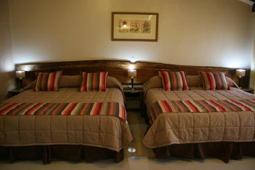 Фото отеля Posada del Jacaranda