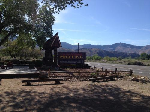 Sierra Retreat - Coleville, CA 96107