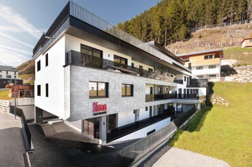 Residence Fliana Ischgl - OTR02100f-EYB - Apartment - Mathon