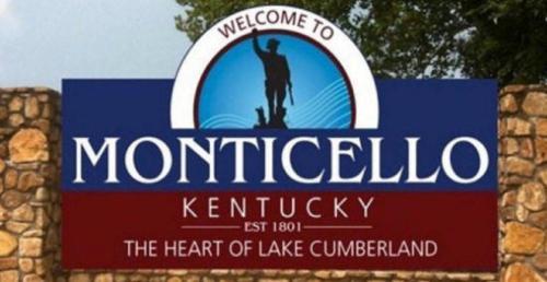 . Monticello Motel