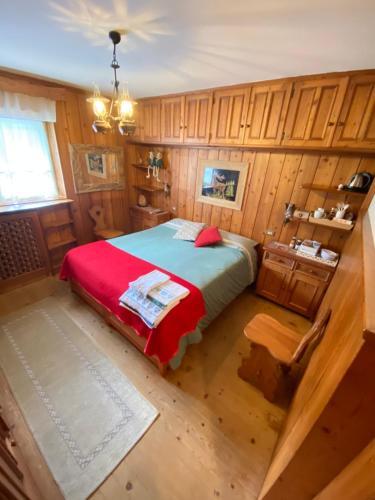 B&B Ciasa dei More - Accommodation - Cortina d`Ampezzo