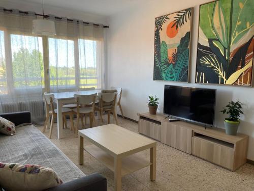 Apartment Costa Brava en Verges