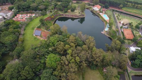 . Hotel Lago das Pedras