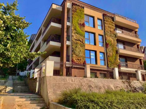 Comfort Luxury Apartments - Hotel - Vratsa