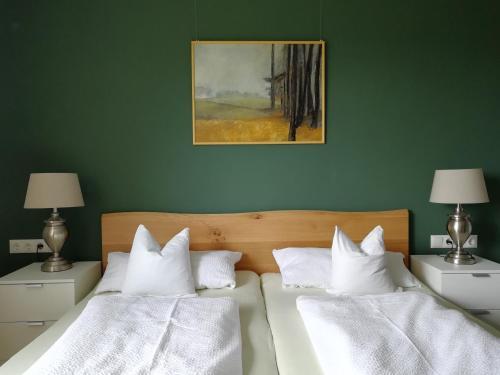 FerienwohnungenAufDemDorf nahe LEGOLAND - Apartment - Neuburg an der Kammel