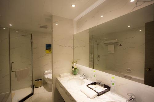 Beijing BUPT Hotel photo 4