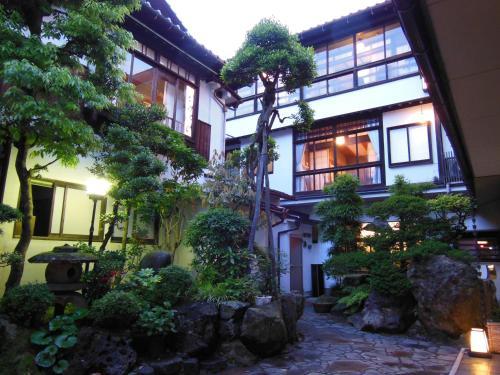 禦宿早川酒店 Oyado Hayakawa