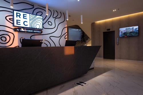 . REEC Machala by Oro Verde Hotels