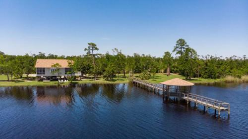 . Eagle Cottages at Gulf State Park