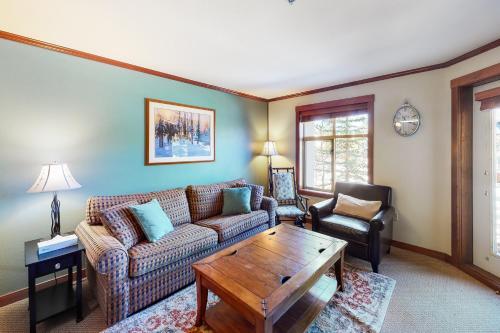 Powderhorn Lodge 214 Perfect Solitude Escape - Hotel - Solitude