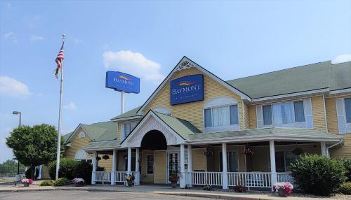 Baymont by Wyndham Albany - Hotel