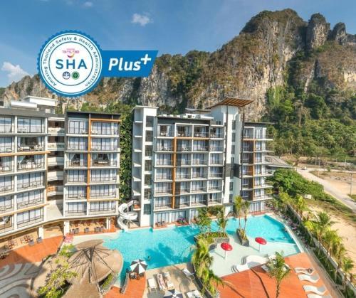. Sea Seeker Krabi Resort - SHA Plus