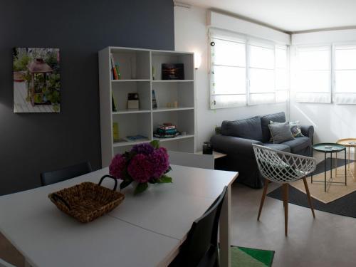 Appartement Orléans, 3 pièces, 4 personnes - FR-1-590-116 - Location saisonnière - Orléans