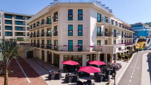 . Hotel Mistral