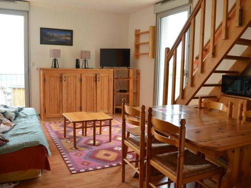 Appartement Les Angles, 3 pièces, 6 personnes - FR-1-593-66 Les Angles