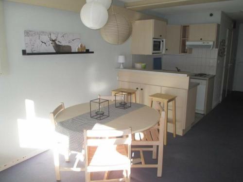 Appartement La Mongie, 2 pièces, 6 personnes - FR-1-404-24 - Hotel - La Mongie